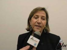 Intervista alla Dott.ssa Anna Marotta - Primario Reparto di Medicina e Cardiologia - Soveria Mannelli (Cz)