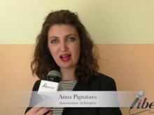 """Intervista ad Anna Pignataro (Ass.ne Achiropita) - Presentazione del libro """"Un inquilino di troppo"""""""