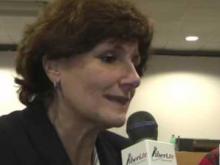 Anna Pompili - Conferenza Stampa su lettera aperta dell'associazione AMICA a Ministra Lorenzin