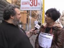 #lascialadoppia - Annabella D'Elia (Comitato Mura Latine)
