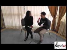 Intervista ad Annalisa Chirico - VII Congresso associazione radicale Per la Grande Napoli 15/12/12