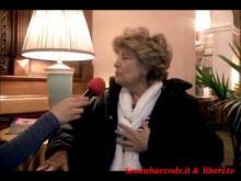 Intervista ad Annamaria Addante - Candidata del Partito Socialista Italiano al Consiglio Regione Lazio 15/02/13