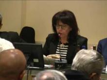 """Presentazione. Annamaria Calò - """"Un Germoglio tra le sbarre"""", Roma (16/11/16)"""