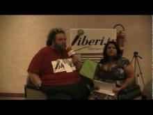 Intervista ad Annarita Digiorgio - XII Congresso di Radicali Italiani