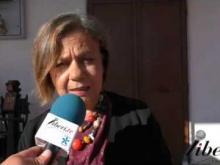 Sciabaca Festival 2017 – Intervista ad Annarosa Macrì, scrittrice e giornalista - Soveria Mannelli (Cz)