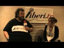 Intervista ad Antonella Soldo - XII Congresso di Radicali Italiani
