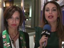 """Antonella Sotira - Presentazione del libro """"La Calabria a Tavola in Cento Parole"""""""