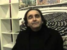 """Antonello Avallone - """"CANTIERE EUROPA"""": La Patria europea tra storia, attualità e sogno..."""