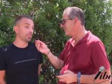 """Intervista ad Antonello Sannino, Presidente Arcigay Napoli - Ricadi (Vv) - """"Omofobi del mio stivale"""""""