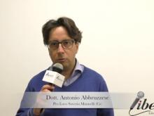 Intervista ad Antonio Abbruzzese - Pro Loco Soveria Mannelli (Cz). Ferrovia Soveria Mannelli - Catanzaro