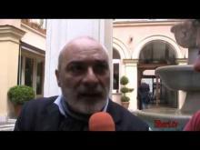Intervista ad Antonio Borrelli - ROMA CHIAMA EUROPA