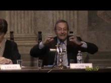"""Intervento di Antonio Catricalà - 12° Rapporto """"Liberalizzazioni tra miraggi e concretezza"""""""