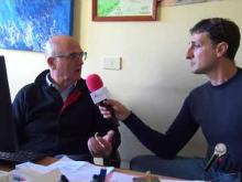 Intervista al Dott. Antonio Lucchino - Responsabile Struttura CSM del Reventino - Decollatura (Cz)