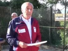 """Presentazioni Memorial """"Carmelo Totino"""" della Società Bocciofila """"Garibaldina"""" (Soveria Mannelli)"""