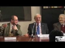 Antonio Martino - Apertura dei Corsi 2015 della Scuola di Liberalismo della Fondazione Einaudi