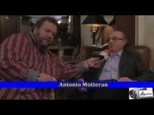 Antonio Motteran - Assemblea Congressuale de IL CANTIERE 25/01/2015