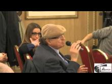 Antonio Motteran - Lavori Assemblea congressuale dell'Associazione IL CANTIERE 7/16