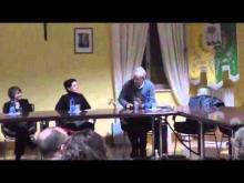 """""""Chi resta deve capire"""" Dialogano con l'autrice il Prof. Antonio Pulerà e padre Benedetto Marani"""