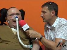 """intervista ad Antonio Saffioti - 30 Giugno 2017 - """"QUEER"""" LGBT Diritti Civili in Calabria"""