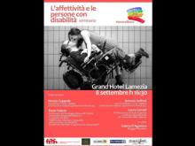 ANTEPRIMA - L'affettività e le persone con disabilità - Intervista ad Antonio Saffioti