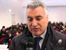 """Antonio Scalzo, Consigliere Regionale della Calabria - """"Il centro al centro"""" Soveria Mannelli"""