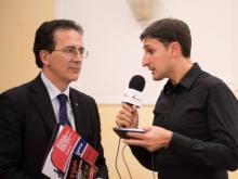 Intervista ad Antonio Stango - IX Congresso Ass. Radicale Certi Diritti