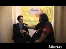 Intervista ad Antonio Stango - XIII Congresso Radicali Italiani