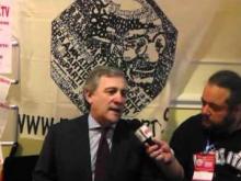 Antonio Tajani - 39° Congresso Partito Radicale Nonviolento transnazionale e transpartito
