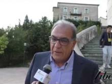 Sciabaca Festival 2017 - Intervista ad Antonio Viscomi, Vice Presidente Giunta Regionale Calabria – Soveria Mannelli (Cz)