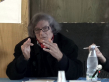 Antonlivio Perfetti - Incontro di Radicali Italiani a Pizzo Calabro (19 Marzo 2017)