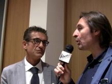 "Arcangelo Badolati - Presentazione del libro ""#iodamorenonmuoio"" di Arcangelo Badolati, Luigi Pellegrini Editore"