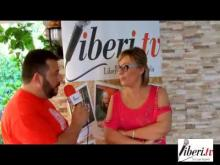 Intervista ad Arianna Mazza - Il lavoro in testa (CGIL Catanzaro) 28/06/13