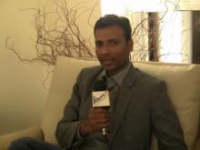 IL CANTIERE SI PRESENTA. Arif Hossain, Presidente di Life and Life