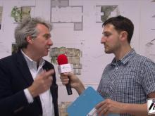 Intervista al Prof. Armando Dal Fabbro - Antichi Borghi della Calabria: Cleto e Castello