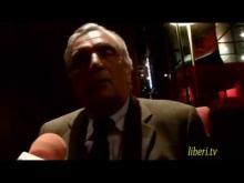 """""""Modelli di Partito e idee per il futuro"""" Intervista ad Arturo Diaconale Direttore de l'Opinione"""