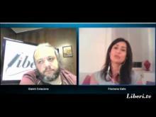 Intervista a Filomena Gallo, Segretario dell'Associazione Luca Coscioni, in vista del IX Congresso il 6-7 ottobre a Milano