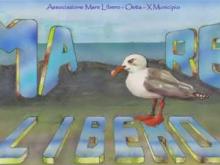 MARE LIBERO Assemblea annuale 2105 - Apertura: Franco Giacomelli, Claudio Soldi