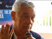 """Attilio Bolzoni - Presentazione di """"LA LISTA"""" di Lirio Abbate Ed. Rizzoli"""