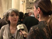 Barbara Morandin. Fiera nazionale del Panettone e Pandoro - Roma 2016