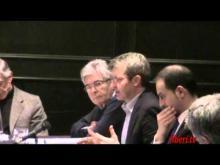 """Intervento di Benedetto Della Vedova - Seminario sulla Riforma della legge elettorale organizzato da """"il Cantiere"""""""