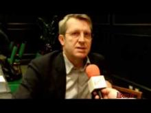 Intervista a Benedetto Della Vedova (Scelta Civica) - Seminario sulla Riforma della legge elettorale organizzato da Il Cantiere