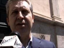 """Benedetto Della Vedova - """"A subito"""": piazza Navona saluta Marco Pannella"""