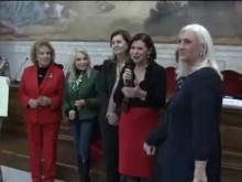 """Premiazioni - """"Le Ragioni della Nuova Politica"""" ediz. 2016"""