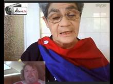 Oggi il Venezuela chiamato al voto dall'opposizione a Maduro - Voci Transnazionali con Blanca Briceño