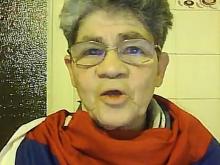 In ricordo del 12 febbraio 2014 per un nuovo Venezuela - Blanca Briceno fondatrice di AIRESVEN
