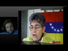 Notizie e aggiornamenti dalla Resistenza Venezuelana, conversazione con Blanca Briceno 18/04/14