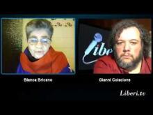 Notizie e aggiornamenti dal Venezuela, conversazione con Blanca Briceno. VociTransnazionali 20/12/13