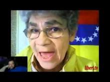 Voci Transnazionali aggiornamenti sul Venezuela con Blanca Briceno 27/05/14