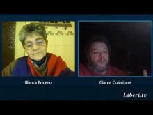 Voci Transnazionali aggiornamenti sul Venezuela con Blanca Briceno 04/03/2015