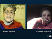 Voci Transnazionali aggiornamenti sul Venezuela con Blanca Briceno 06/02/2015